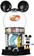 :Disney's Mickey Mouse Jelly Belly Dispenser 1 Oz Assorted Sample Jelly... - $42.81