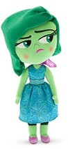 Disgust Plush - Disney?Pixar Inside Out - Small - 11'' - $33.33