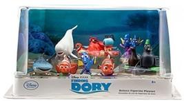 Disney / Pixar Finding Dory Finding Dory Deluxe Exclusive PVC Figure Set - $43.05