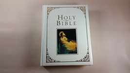 KJV Bible red letter 2001 Cornerstone publisher - $21.99