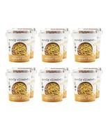 purely elizabeth Vibrant Oats Single Serve Cup, Coconut Turmeric, 12 Count - $39.58