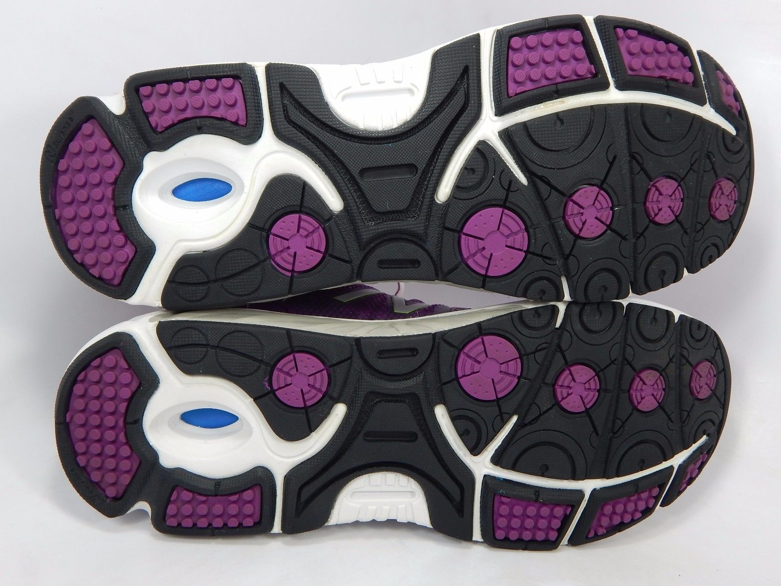 New Balance 3040 Women's Running Shoes Size US 10 M (B) EU 41.5 Purple W3040PP1
