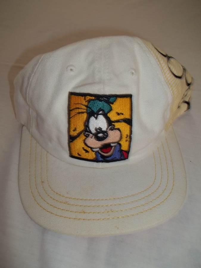 Disney Goofy S Hat Cap Goofy Hat Co And 25 Similar Items