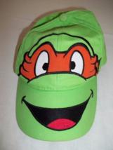 Teenage Mutant Ninja Turtle Hat/Cap - Nickelodeon - Childs' One-Size  - $7.99