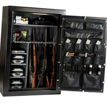 Secure Vault Gun Safe Stand Alone Security Lock Electronic - $992.70
