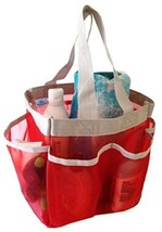 Quick Dry And Portable Hanging Mesh Shower Caddy - Bath Bag And Storage... - $27.37