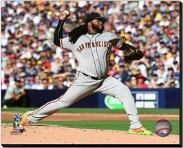 Johnny Cueto 2016 MLB All-Star Game-16 x 20 HD Photo on Wrapped Stretche... - $94.95