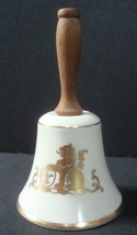 Pickard China Bell Made in USA Exclusively for The Danbury Mint - $3.99