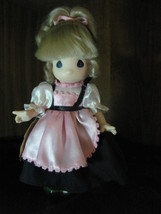 "Precious Moments -Gretel from Sweden 1994 ""Chil... - $20.00"