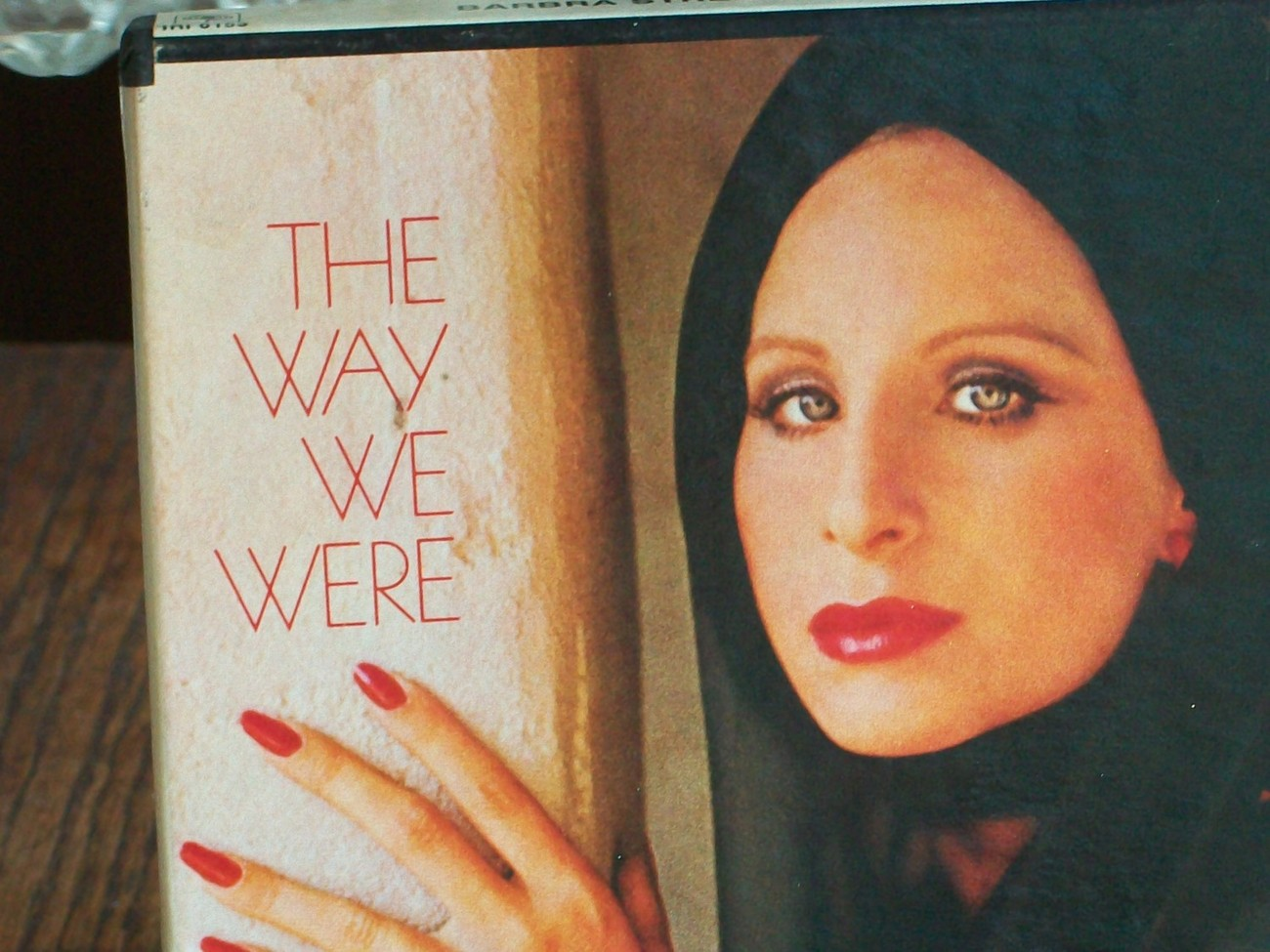 Streisand Reel to Reel Stereo Audio Tape