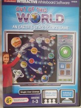 Out of This World An Earth & Space Science Game... - $7.99