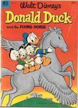 Walt Disney's Donald Duck Comic Book #27 Dell Comics 1953 GOOD - $12.59