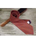 Vintage Tie / Designer Bert Pulitzer Necktie / Silk / Printed in England  - $18.00