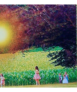 Surreal Photo Children in the Corn Nature Photography 8X10 Printed Photograph   - $20.00