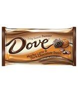 Dove Mocha Latte & Dark Chocolate Swirl 7.94 oz - $256,11 MXN