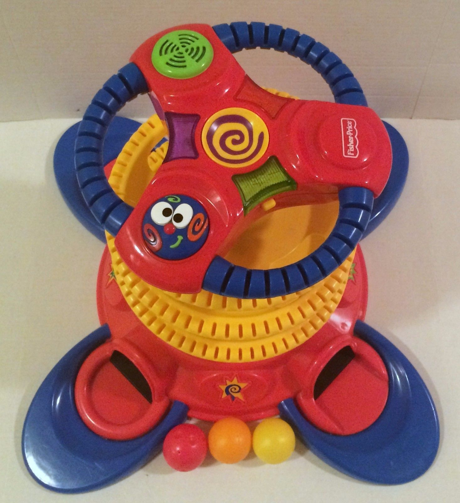 Fisher Price Baby Playzone Pull Up Ball and similar items