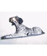 English Pointer Dog Resin Figurine - $14.95