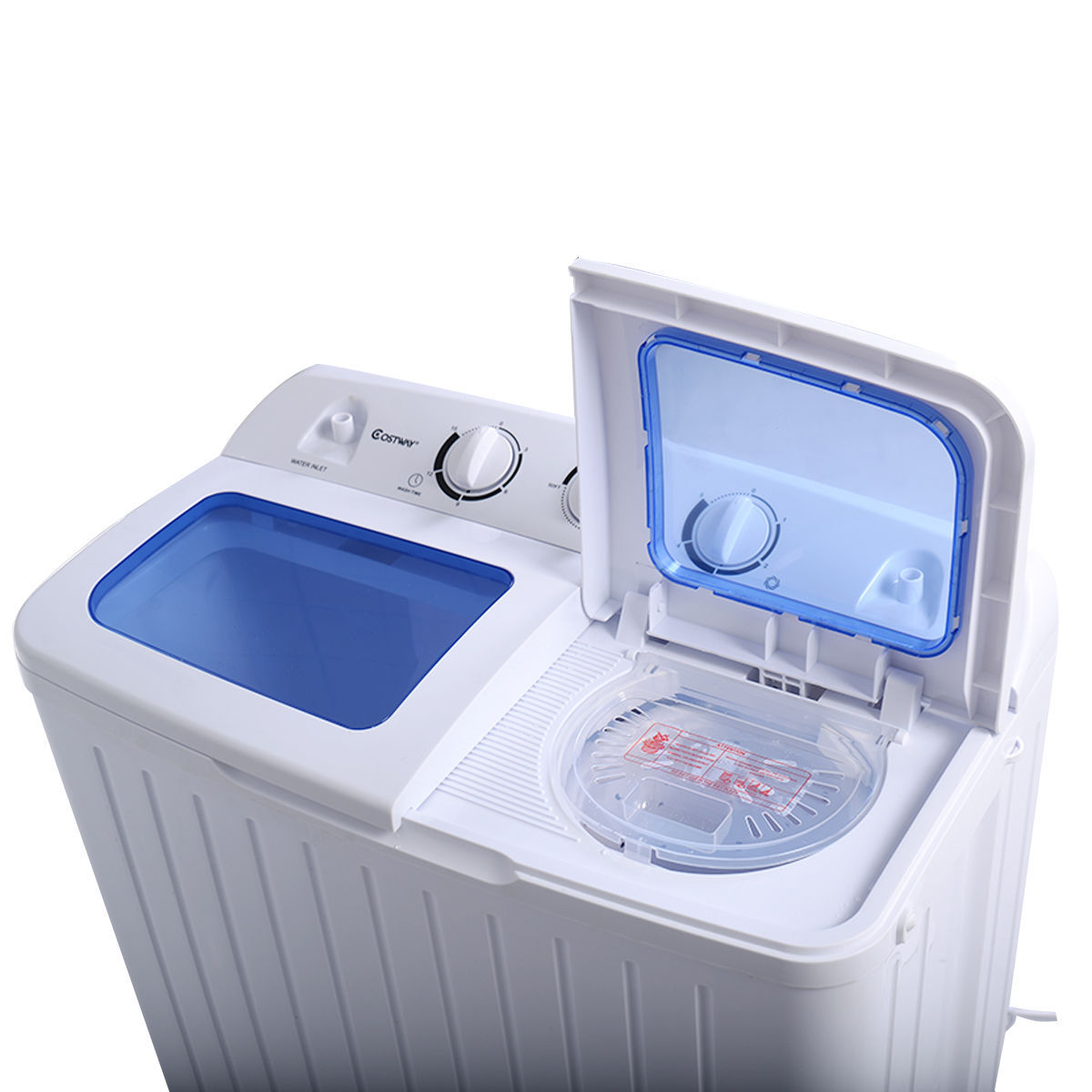 apartment washer and dryer combo all in one washing machine portable