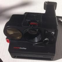 Vintage Polaroid Pronto Land Camera Sonar OneStep, Vintage Polaroid Auto... - $30.00