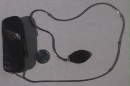 Vintage Miniature Spy Camera with Leather Case,... - $85.00