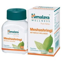Himalaya Wellness Meshashringi 60 Tablets - $5.98+