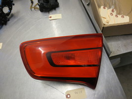 GRR108 Passenger Right Deck Tail Light 2014 Kia Sportage 2.4  - $60.00