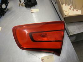 GRR108 Passenger Right Deck Tail Light 2014 Kia Sportage 2.4  - $60.00