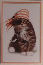 "Greeting Card Halloween ""Yo Ho, X O. Happy Halloween""  - $1.99"