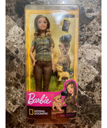 Barbie National Geographic Photojournalist Career Doll with Accessories ... - $23.75