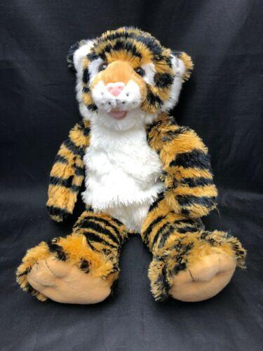 5941854c411 12. 12. Previous. 2009 Build A Bear Bengal Tiger Plush 15