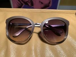 Tom Ford Sunglasses Emma FT TF 461 59B Smoke Lens - New - MSRP: $455  56/19/140 - $122.30
