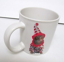 SNAPSHOT MUGS 1985 COLLECTIBLE CAT MUG - ITEM NO. 8009 - VERY NICE!!  - $22.90