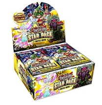 Yu-Gi-Oh! TCG Star Pack: Battle Royal Booster Box 50 Packs - $47.45