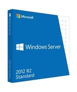 Microsoft Windows Server 2012 R2 Standard - 64 ... - $50.00