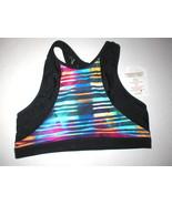 NWT New Black White Aqua Athleta Blue Orange To... - $33.30