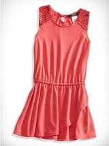 Guess Girls Little Girl Sequin Shoulder Dress, GGU07716S - $31.00