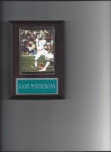 Garo Yeopremian Plaque Miami Dolphins Football Nfl - $2.23