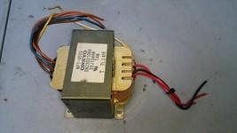 6 Mm32 Transformer From Onkyo Receiver, Npt 955 D: 120 Vac   ≫ (59, 29, 33, 16 V - $39.66