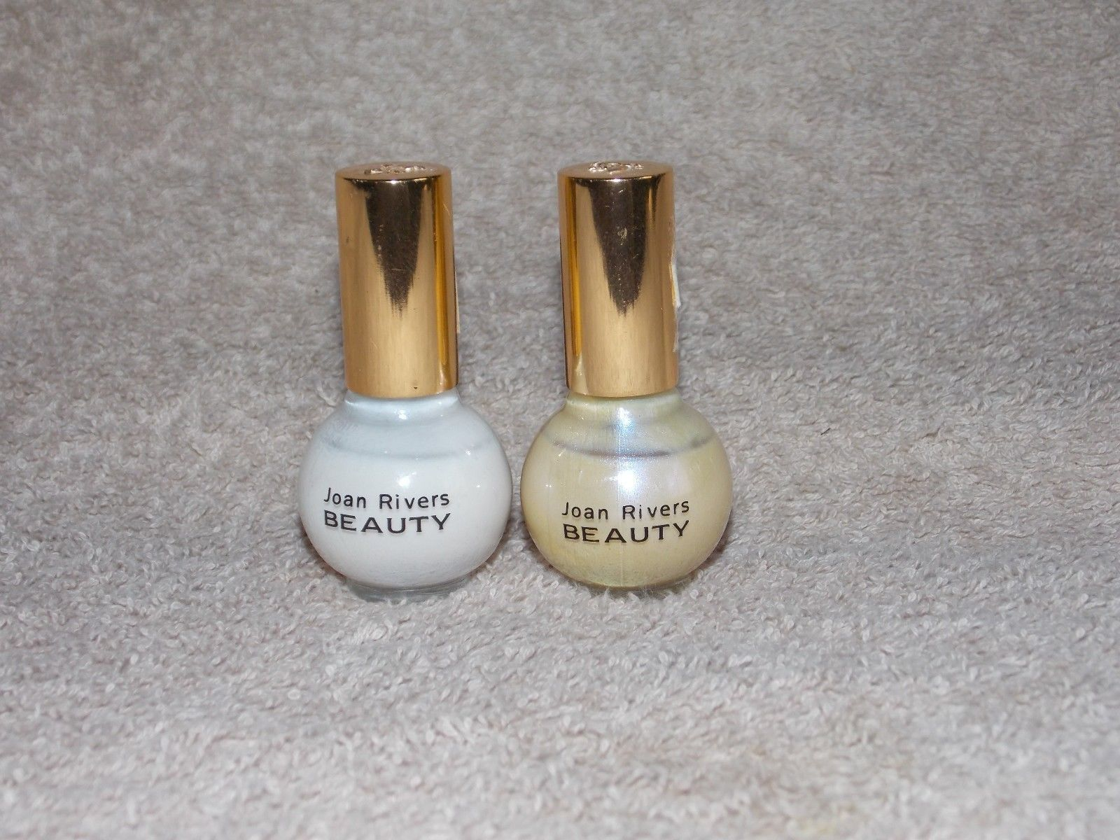 Joan Rivers Beauty Choose Your Color Nail and 50 similar items