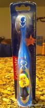 Colgate Bratz Toothbrush Blue with Battrey - $9.49