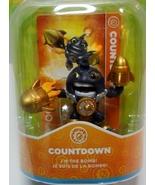 Skylanders Swap Force Countdown Character figur... - $8.95
