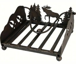 River's Edge Products Inc. Moose Laser Cut Stee... - $42.12