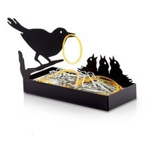 Home Office Desk Original Design Gifts Birds Me... - $37.00