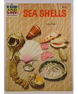 The How and Why Wonder Book of Sea Shells Donald F. Low - $5.99