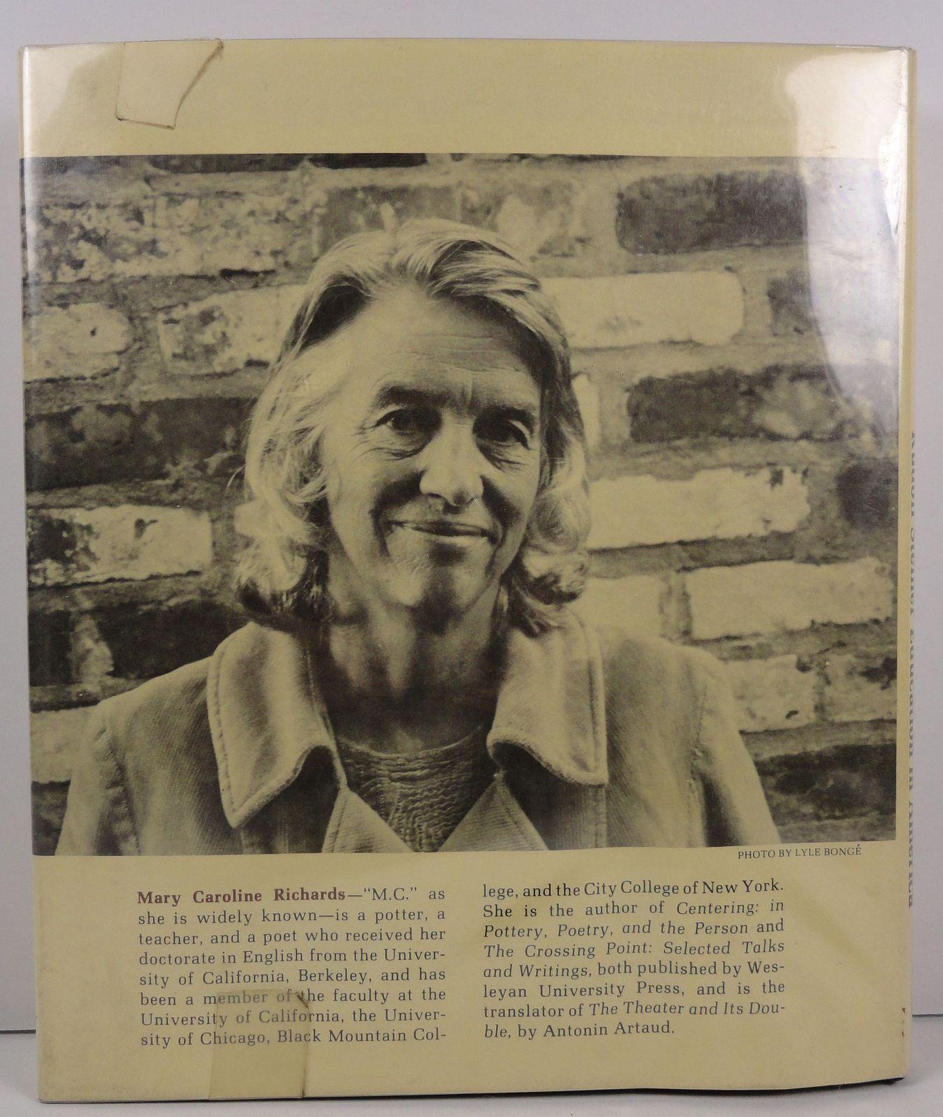 Toward Wholeness Rudolf Steiner Education Mary C. Richards
