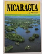 Nicaragua in Pictures Nathan A. Haverstock Visual Geography - $2.99