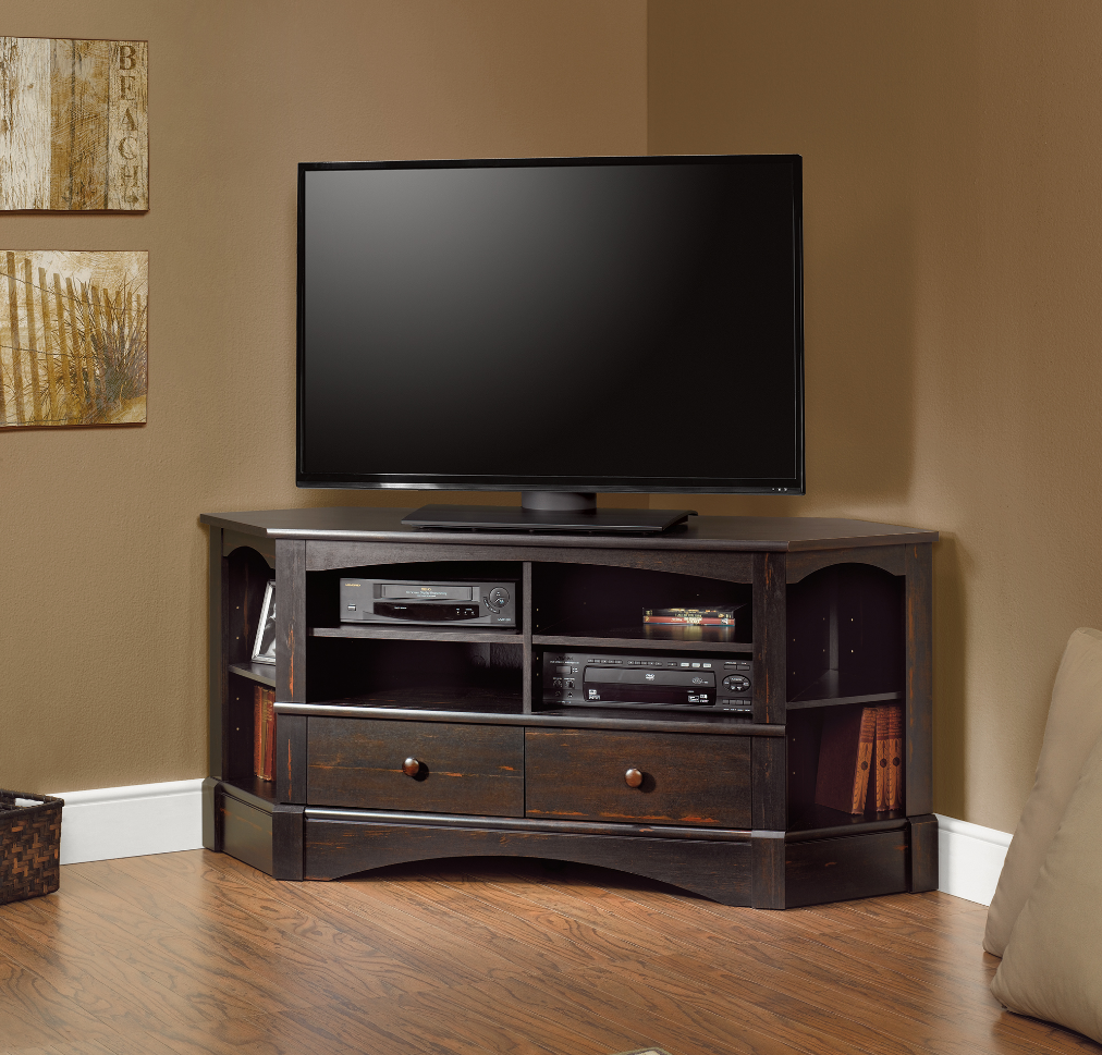Corner Tv Stand For Flat Screen 60 Inch With Storage