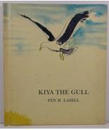 Kiya the Gull by Fen H. Lasell 1969 Weekly Reader - $2.99