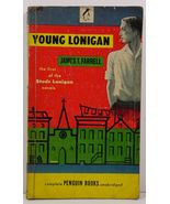 Young Lonigan by James T. Farrell 1947 Penguin Books - $2.99