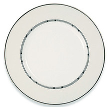 Lenox High Society Accent Luncheon Plate New - $21.50